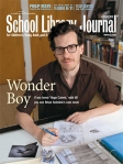 Storming the Tulips review in School Library Journal