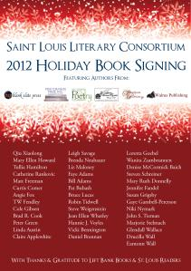 Stonebrook Publishing, a member of the St. Louis Literary Consortium